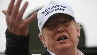 Photo of ترامب غاضب من تسريب نتائج استطلاع