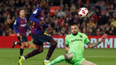 Photo of برشلونة يصل إلى ربع نهائي كأس الملك