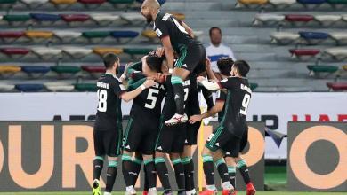 صورة الإمارات أول العرب المتأهلين لربع نهائي آسيا