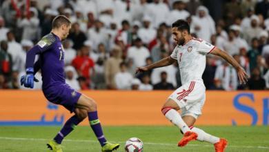 صورة الإمارات تتأهل لنصف نهائي كأس آسيا