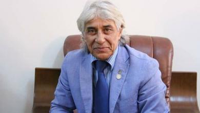 رئيس شركة المنشآت الرياضة المكلف - أحمد الفلاح