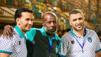 Photo of البركي لـ218 : اللافي يغيب عن مواجهة ساليتس والنصر جاهز