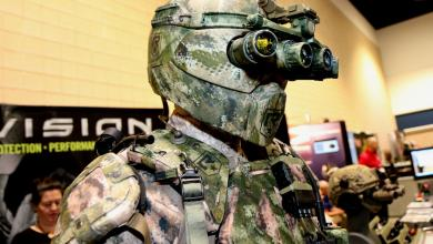 Photo of روسيا تستعد لإطلاق بدلة عسكرية ذكية