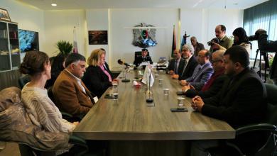 Photo of بو جواري: بنغازي داعمة للمنظمات الدولية وستمكنها من عملها