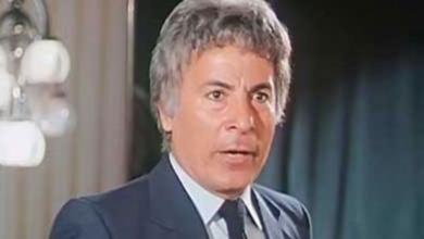 """صورة السينما المصرية تفقد """"الجنتلمان الشرير"""" بعد مرض طويل"""