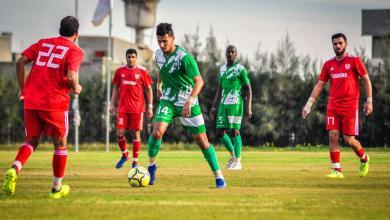 Photo of انطلاق مباريات الجولة الرابعة من الدوري الممتاز
