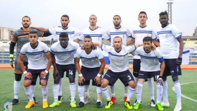 Photo of شباب الجبل والتعاون يقتسمان نقاط الجولة 4