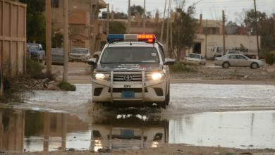 """Photo of بلدية سلوق تعلن أن المنطقة """"منكوبة"""""""