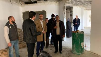 صورة مستشفى الحروق في طرابلس.. بحلة جديدة قريباً