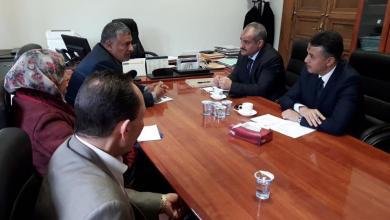 "Photo of لجنة بـ""الأعلى لدولة"" تتابع الإصلاحات الاقتصادية"