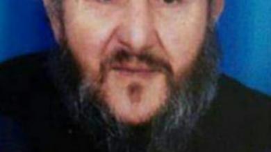 """Photo of وفاة مصمم شعاري """"الخطوط الليبية"""" و""""نادي الأخضر"""""""
