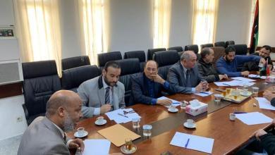 Photo of صحة الوفاق تفتح تحقيقات حول مخالفات مالية