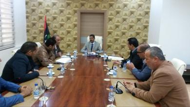 Photo of معاناة أهالي المنازل المدمرة بسرت على طاولة الرئاسي