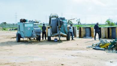Photo of مشروع لتحسين الكهرباء بالمنطقة الشرقية