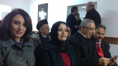 """Photo of ندوة عن """"العقد الاجتماعي"""" في طرابلس"""