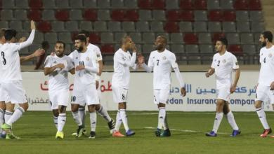 صورة ديربي عربي في كأس آسيا والنشامى لا يخشون الجمهور
