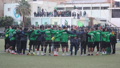 Photo of بعد خسارة الديربي .. النصر يتأهب لأفريقيا..
