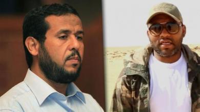 Photo of ترحيب بأوامر القبض على بلحاج والجضران