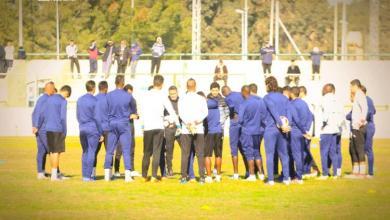 Photo of المسابقات تقرر استكمال مباراة الأهلي طرابلس والمحلة