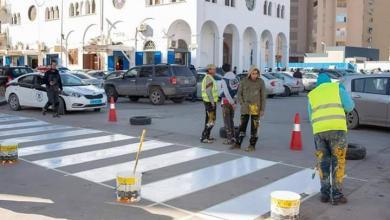 Photo of حملة تطوعية واسعة في طرابلس