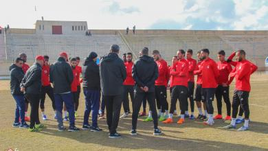 Photo of الاتحاد يفتتح مبارياته في الجولة الخامسة بمواجهة الوحدة