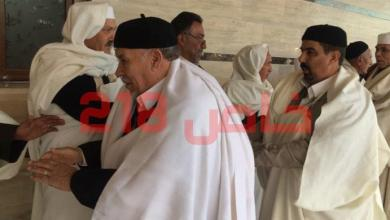 Photo of اجتماعي بني وليد يتوجه إلى طرابلس لوقف الحرب