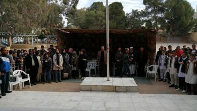 Photo of الشيباني بن نصرات تفتح آفاق المعرفة لطلابها