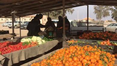 Photo of قائمة بأسعار الخضار والفواكه
