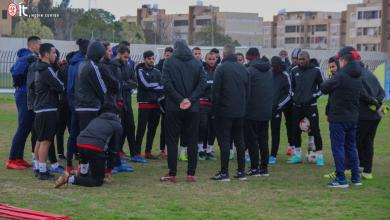Photo of المغربي سيكور يلتحق بتدريبات الاتحاد