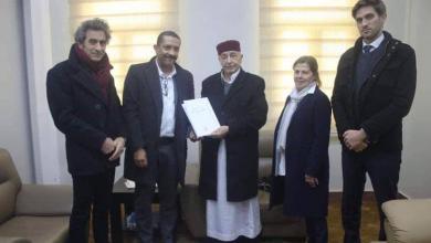 Photo of عقيلة: الملتقى لن يحل مكان المؤسسات الشرعية