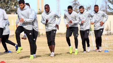 Photo of الأهلي طرابلس يرفض اللعب قبل البت في مباراة المحلة