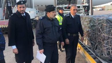 Photo of ليبيا تستقبل أول شحنة خام جوازات