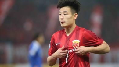 صورة إسبانيول يتعاقد مع لاعب صيني