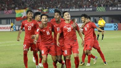 Photo of فيتنام أول المتأهلين لدور الـ8 في كأس آسيا
