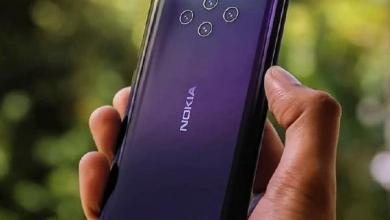Photo of نوكيا ستكشف قريبا عن هاتف 9Pure View