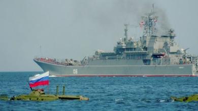 صورة مصير مجهول لبحار ليبي في المياه الروسية