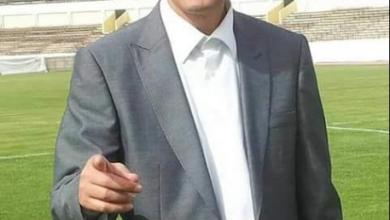 المدرب التونسي منير اشبيل