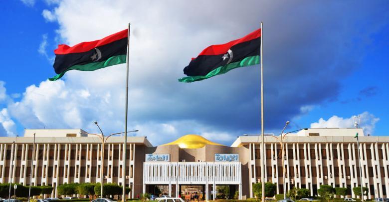 جامعة بنغازي - ارشيفية