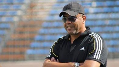 Photo of احريز يستقيل من تدريب الأنوار