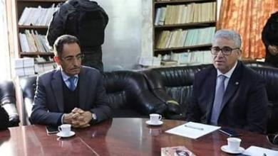 Photo of غوقة يكشف كواليس اجتماع باشاغا بالمحامين