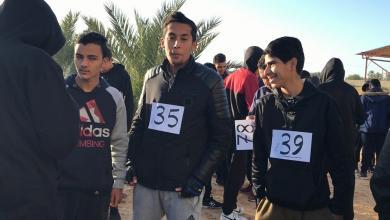 Photo of مدرسة العلالقة تنظم مسابقة اختراق الضاحية