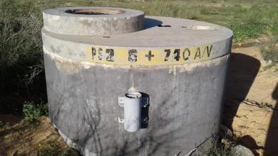 Photo of طرابلس مُهددة بنقص حاد بإمدادات المياه