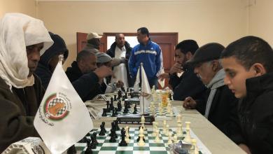 Photo of ودان تستضيف تصفيات بطولة الشطرنج