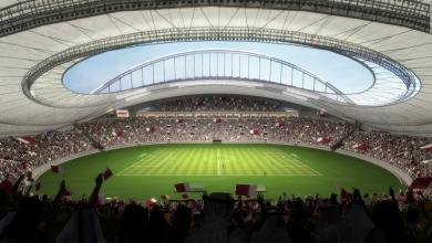 """Photo of الكويت ترد على """"فيفا"""": لن نستضيف مونديال 2022"""