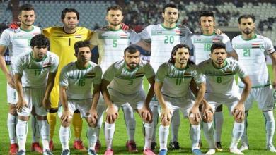 Photo of المنتخب العراقي يبدأ أمم آسيا أمام فيتنام