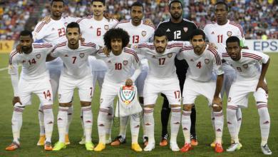 Photo of الأبيض الإماراتي يبحث عن أول ثلاث نقاط أمام الهند