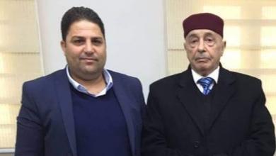 Photo of صالح: مجلس النواب يدعم الشباب وقطاع الرياضة