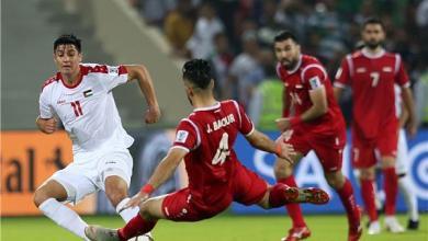 Photo of التعادل السلبي يسود مباراة سوريا وفلسطين