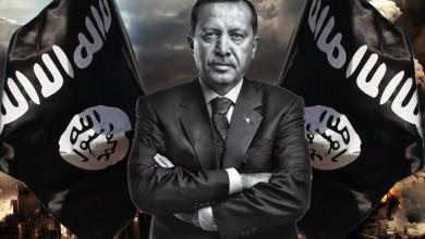 """Photo of """"واشنطن إكزامينر"""": تركيا دعمت الإرهاب في ليبيا"""