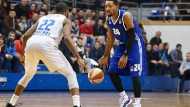 فريق الاتحاد لكرة السلة